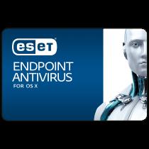 ESET ENDPOINT ANTIVIRUS FOR MAC OS X