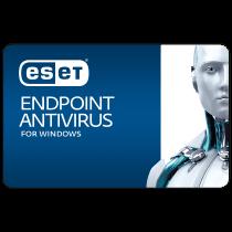 ESET ENDPOINT ANTIVIRUS FOR WINDOWS
