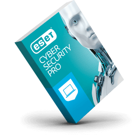 ESET CYBER SECURITY PRO FOR MAC OS X
