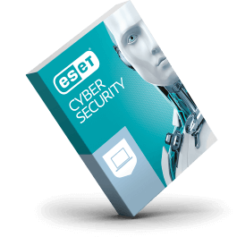 ESET CYBER SECURITY ДЛЯ MAC OS X