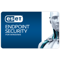 ESET ENDPOINT SECURITY WINDOWS SÜSTEEMIS