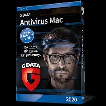 G DATA ANTIVIRUS MAC OPERATSIOONISÜSTEEMIDELE