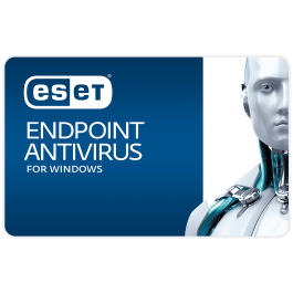 ESET ENDPOINT ANTIVIRUS WINDOWS SÜSTEEMIS