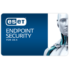 ESET ENDPOINT SECURITY MAC OS X SÜSTEEMIS